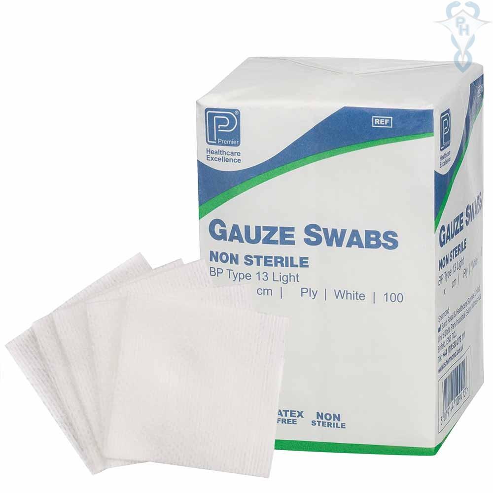 Swabs