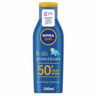 Nivea Sun Lotion Kids SPF 50+ 200ml