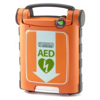 Powerheart G5 Semi-Auto Defibrillator Unit CPR