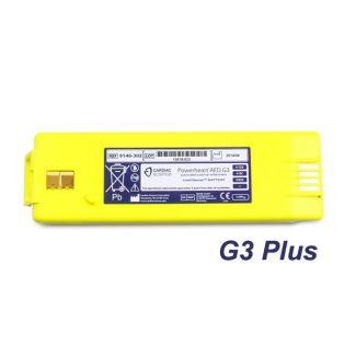 Powerheart G3 & G3 Plus Non-Rechargeable Battery