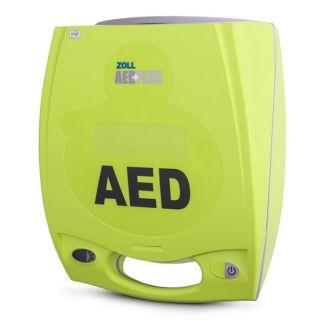 Zoll AED Plus Semi-Auto Defibrillator Unit