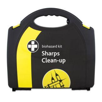 Biohazard Large clean up kit Large