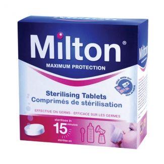 Milton Sterilising Tablets (28)