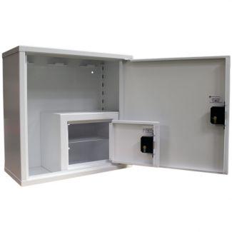 Medicine Cabinet with Internal CD - SPECMED200