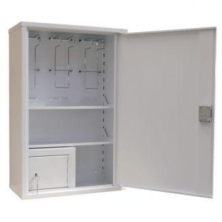 Medicine Cabinet with Internal CD - SPECMED300
