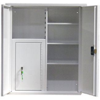 Medicine Cabinet with Internal CD - SPECMED402