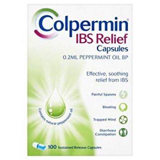Colpermin Caps 100