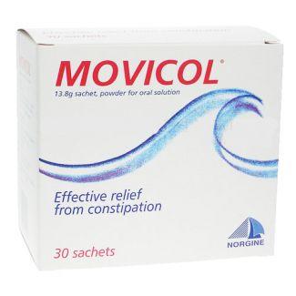 Movicol Powder Sachet 30