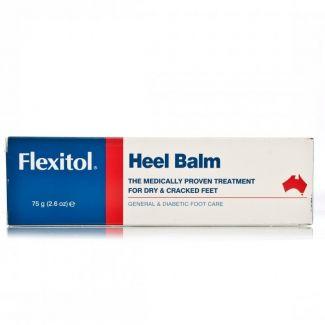 Flexitol Heel Balm 75g
