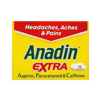 Anadin Extra Tablets 16
