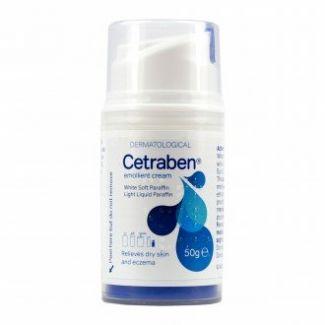 Cetraben Cream 50g