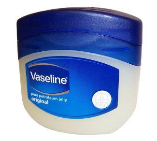 Vaseline Petroleum Jelly No2 100g Tub