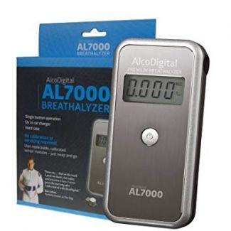 Alcoscan AL7000 Breathalyser