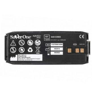 SaverOne Li-SOCI2 Disposable Battery