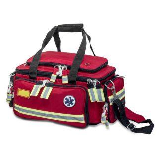 Elite Emergency Soft Bag for Life Support