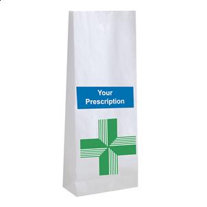 Paper Prescription Bags (P4)