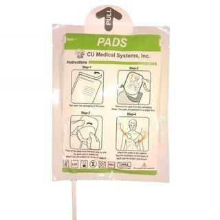 iPAD SP1 & SP2 Defibrillator Electrode Pads