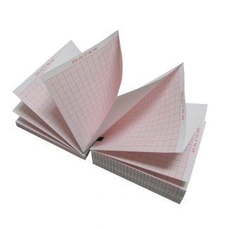 SECA ECG Paper for CT8000i (Z Fold)