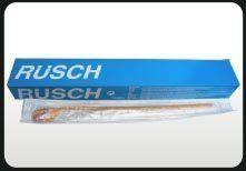 Rusch Brilliant Aqua Flate All Silicon Long Term Standard 2 way Foley (Single)