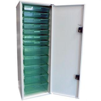 Medication Cabinet - Tower Unit SPEDTC01