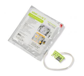 Zoll Stat-Padz II Defibrillator Electrodes
